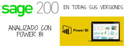 power bi sage 200