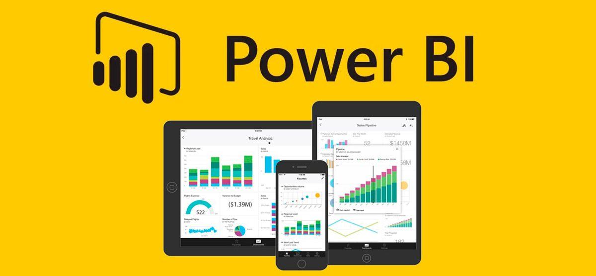 Sage 200 analizado con Power BI